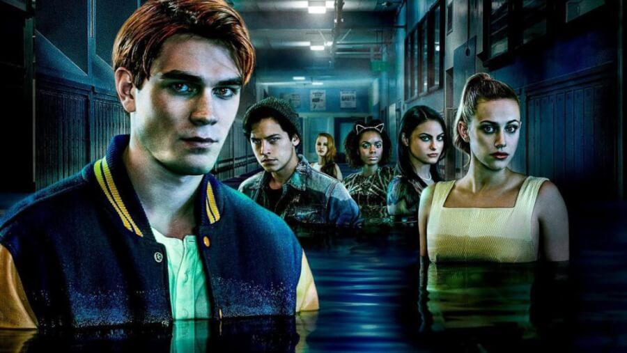 riverdale season 5 new on netflix october 19th