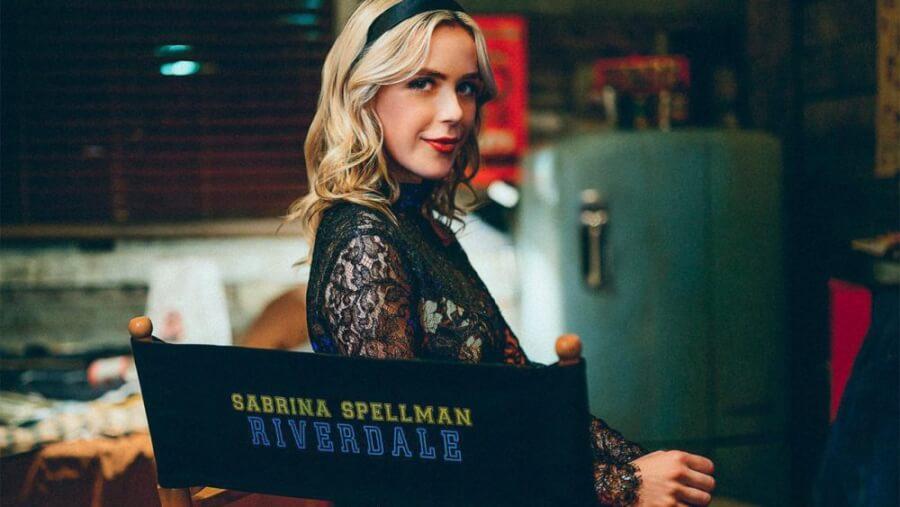 Sabrina Riverdale Netflix Season 6