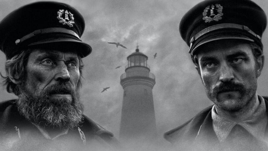 The Lighthouse New On Netflix Uk This Week