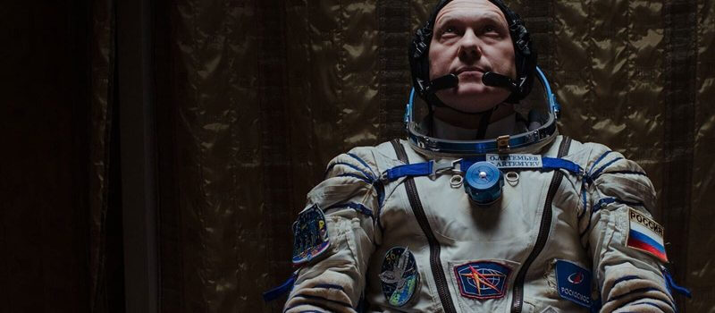 The Wonderful Stories From The Space Station