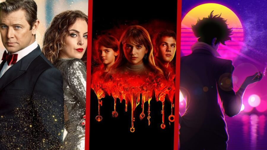 whats coming to netflix this week october 18 24 2021