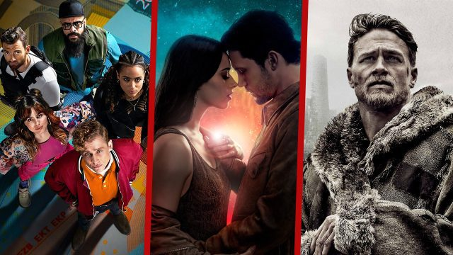 What's Coming to Netflix This Week: October 25th to 31st, 2021 Article Teaser Photo