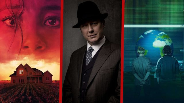 Whats Coming To Netflix This Week October 4 10 2021
