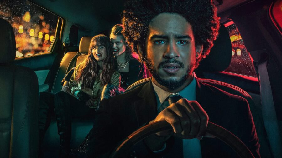 whats new on netflix uk this week october 22nd 2021