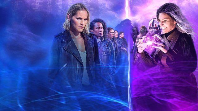 'Van Helsing' Season 5 Coming to Netflix in April 2022 Article Teaser Photo
