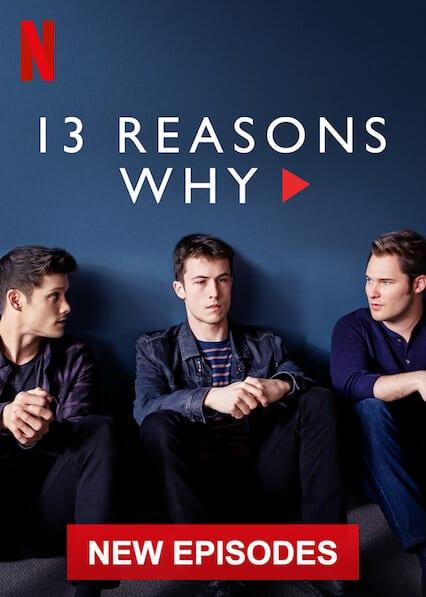 13 Reasons Whyon Netflix