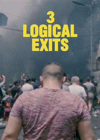 3 Logical Exits on Netflix