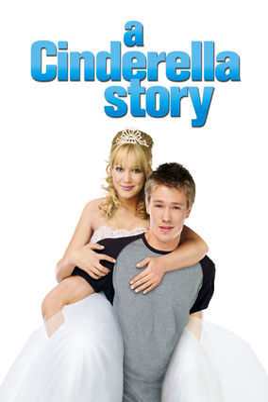 A Cinderella Story on Netflix