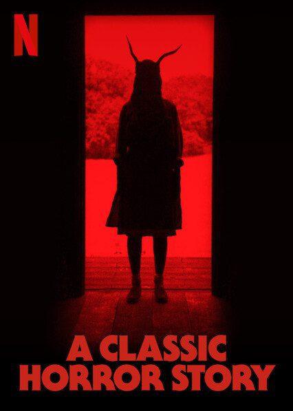A Classic Horror Story on Netflix