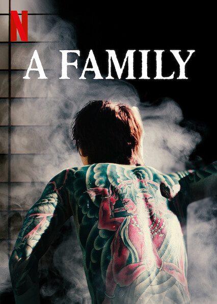 A Family on Netflix