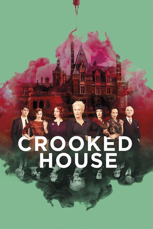 Agatha Christie's Crooked Houseon Netflix