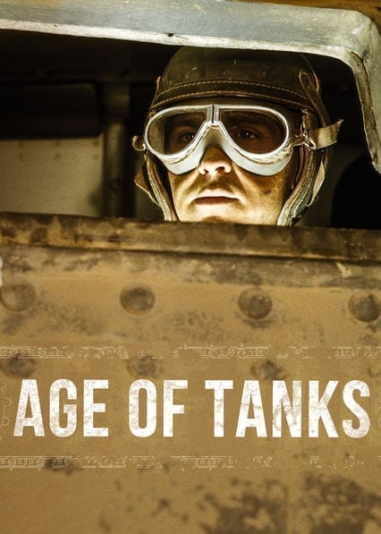 Age of Tanks on Netflix