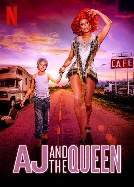 AJ and the Queenon Netflix