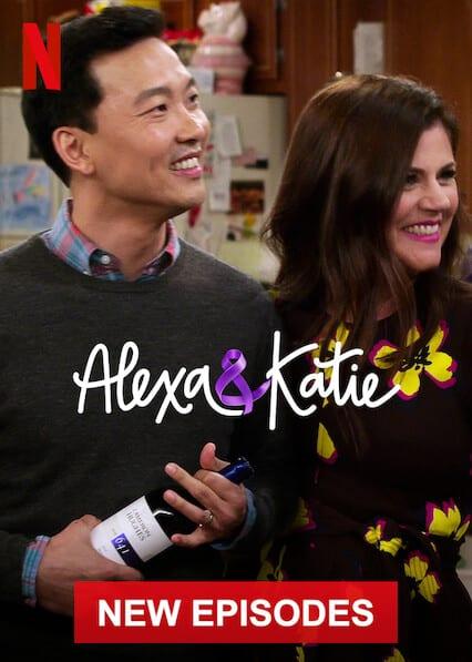 Alexa & Katieon Netflix