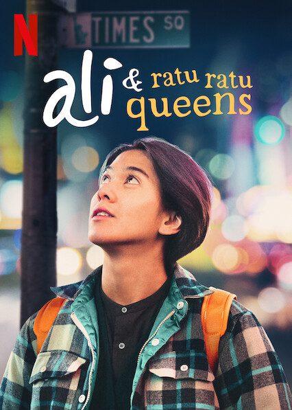 Ali & Ratu Ratu Queens on Netflix