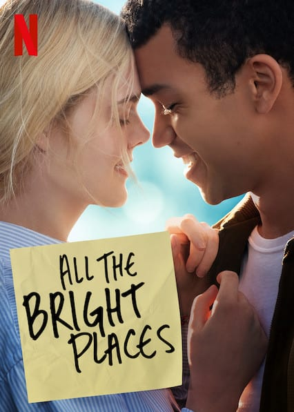All The Bright Placeson Netflix