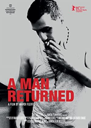 A Man Returned on Netflix