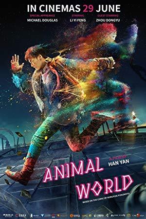 Animal World  on Netflix