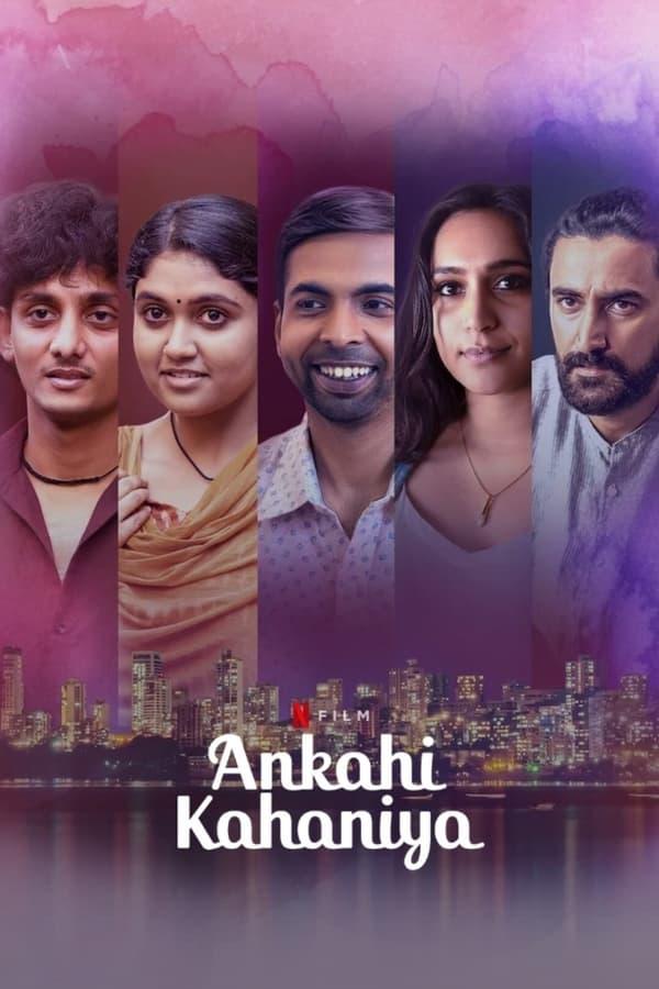 Ankahi Kahaniya on Netflix