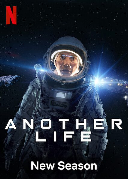 Another Life on Netflix