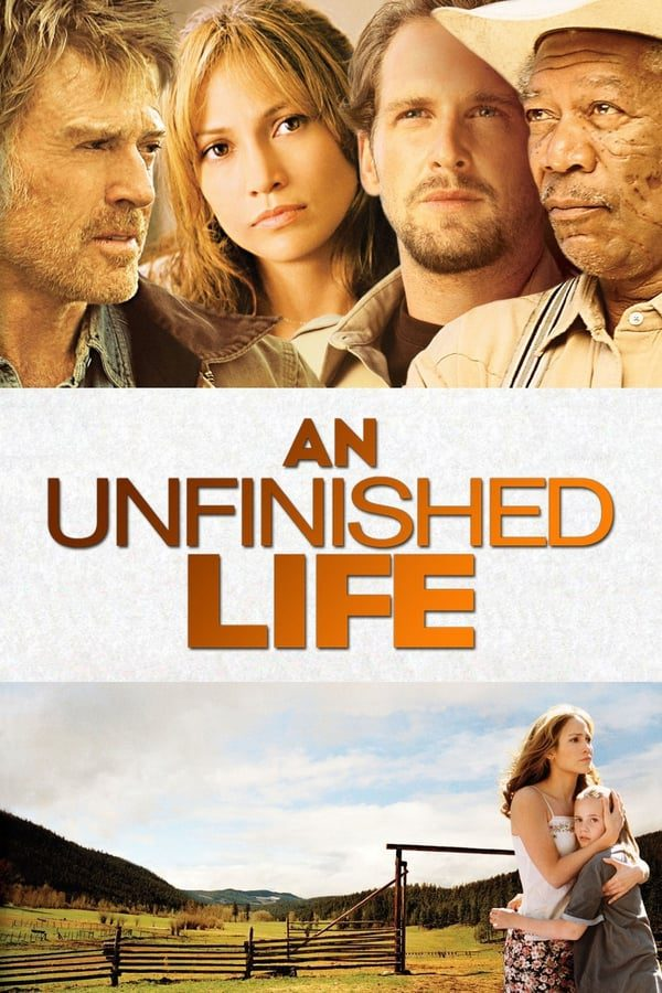 An Unfinished Life on Netflix