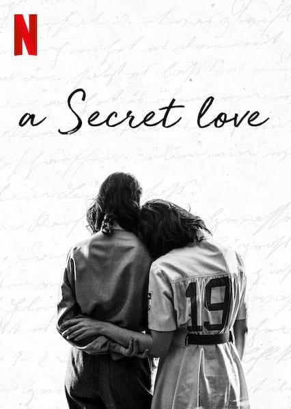 A Secret Love on Netflix