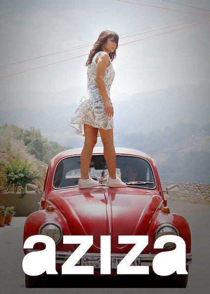 Aziza on Netflix