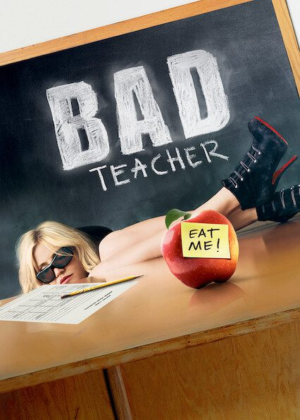 Bad Teacheron Netflix