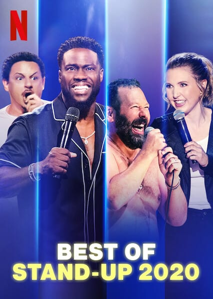 Best of Stand-Up 2020 on Netflix
