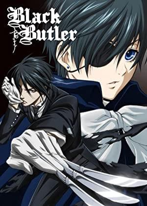 Black Butleron Netflix