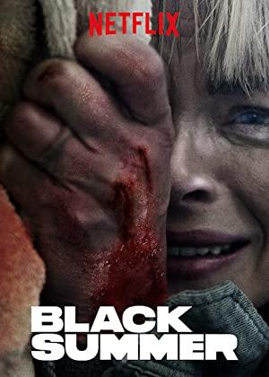 Black Summer on Netflix