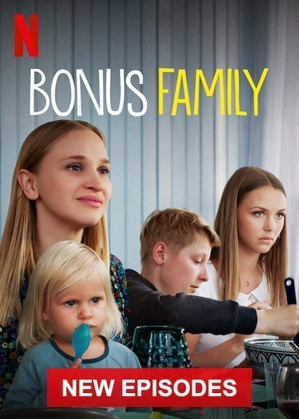 Bonus Family (Bonusfamiljen)  on Netflix