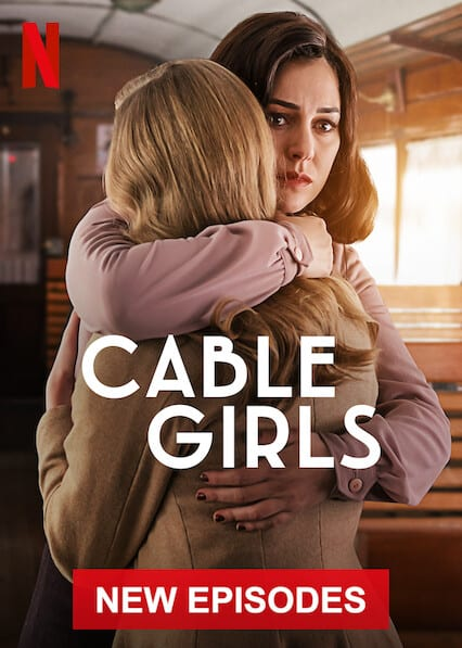 Cable Girlson Netflix