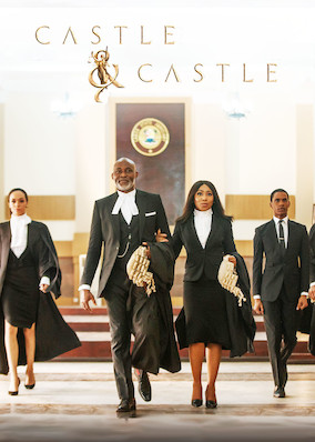 Castle and Castle on Netflix
