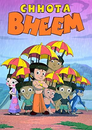 Chhota Bheem on Netflix