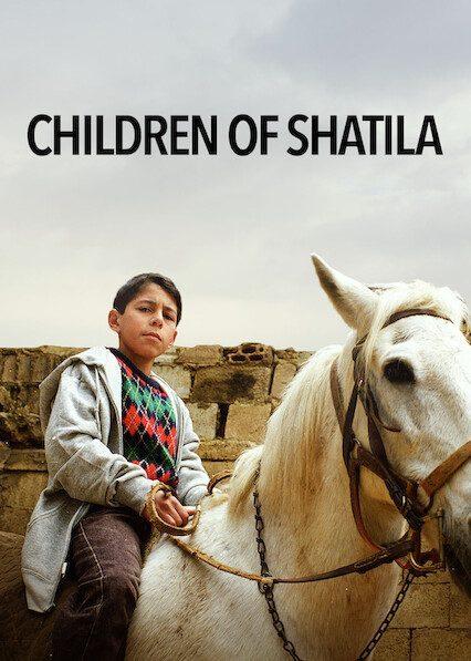 Children of Shatila on Netflix