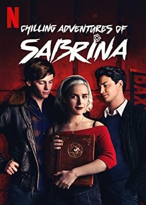 Chilling Adventures of Sabrinaon Netflix