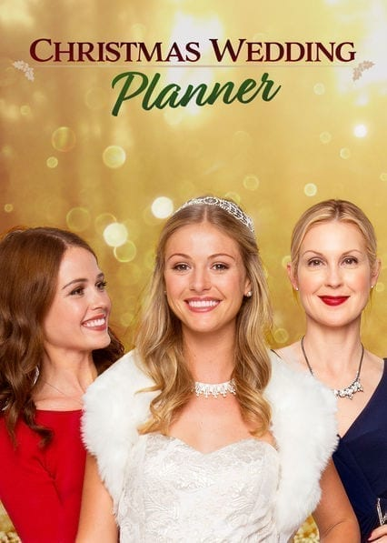 Christmas Wedding Planner on Netflix