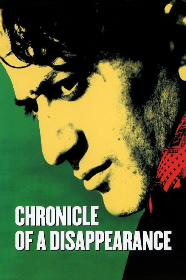 Chronicle of a Disappearance on Netflix