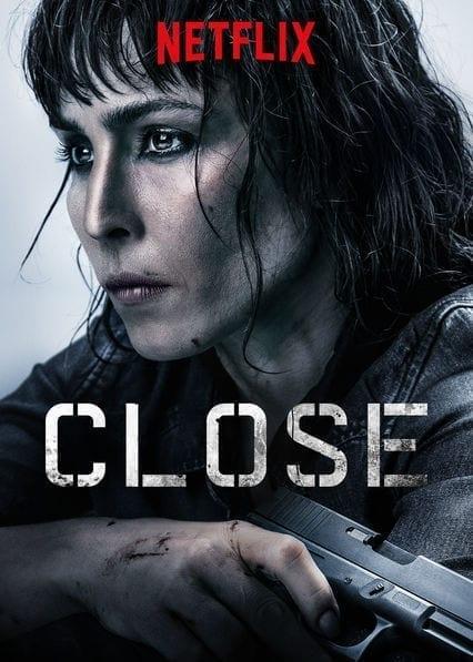 Closeon Netflix