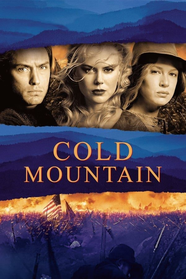 Cold Mountain on Netflix