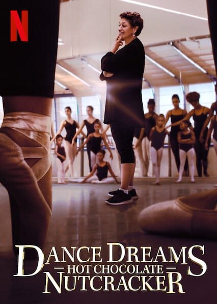 Dance Dreams on Netflix