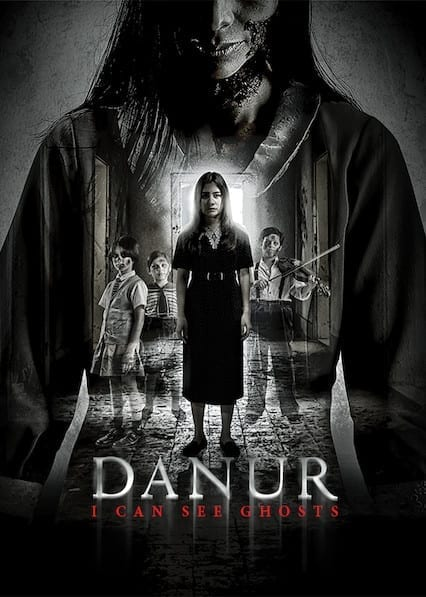 Danur: I Can See Ghosts on Netflix