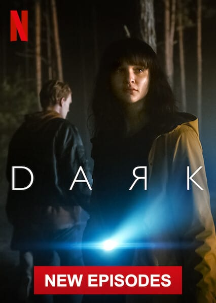 Darkon Netflix