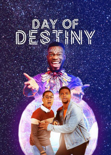 Day of Destiny on Netflix