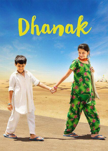 Dhanak on Netflix