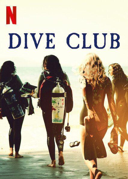 Dive Club on Netflix