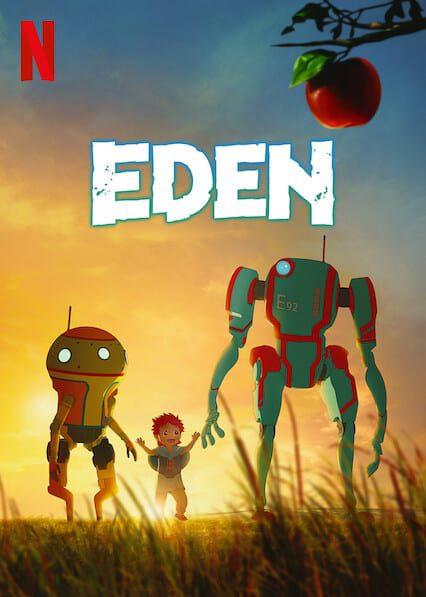 Eden on Netflix