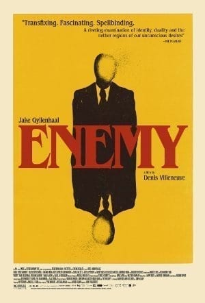 Enemy  on Netflix