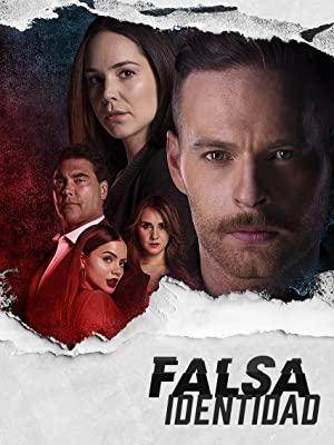 Falsa identidad on Netflix